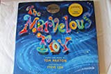 img - for The Marvelous Toy (Autographed Copies) book / textbook / text book