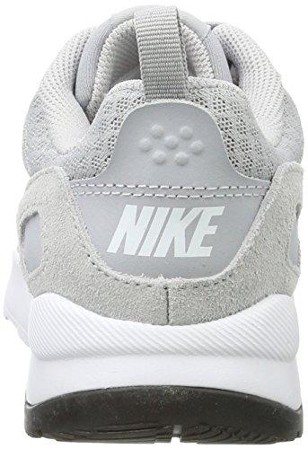 Nike LD Runner, Chaussures de Running Compétition Femme Gris (Wolf Greywhiteblack 006)