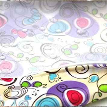 BIGBOBA Karikatur Baby Windelbeutel Aufbewahrungstasche Wasserdicht Atmungsaktiv Rei/ßverschluss Tasche Familie Im Freien Babyprodukte Windeln H/ängende Tasche 28 30cm Wasserdicht TPU+Tuch