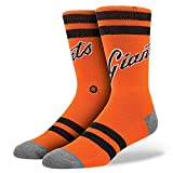 Stance SF Giants Candlestick Socks
