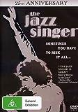dvd - The Jazz Singer ( 25th anniversary ) (1 DVD)
