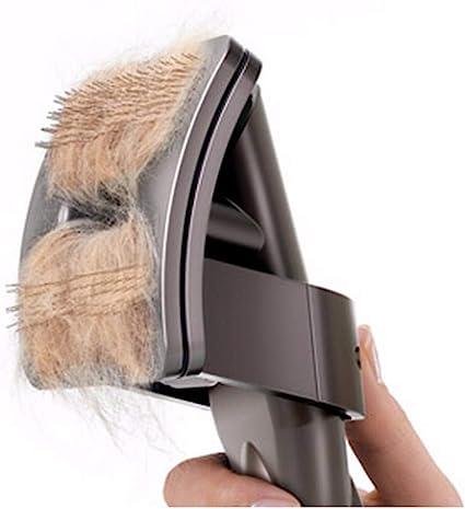 Dual Function Vacuum Pet Groomer High Quality Deco