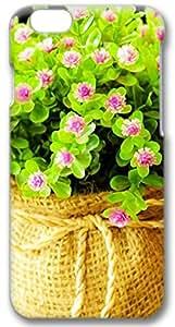 Iphone 6 (PC) Case,Iphone 6 Cases ,Beautiful bouquet Custom Iphone 6(4.7)High-grade PC Cases