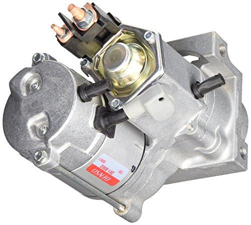 Denso 281-8002 New Starter Motor - Buy Online in UAE