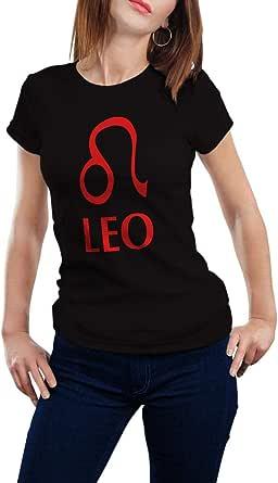 T-shirt Leo horoscope design - Women