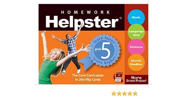 homework helpster grade 6