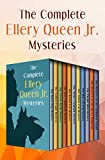 The Complete Ellery Queen Jr. Mysteries (The Ellery Queen Jr. Mystery Stories)