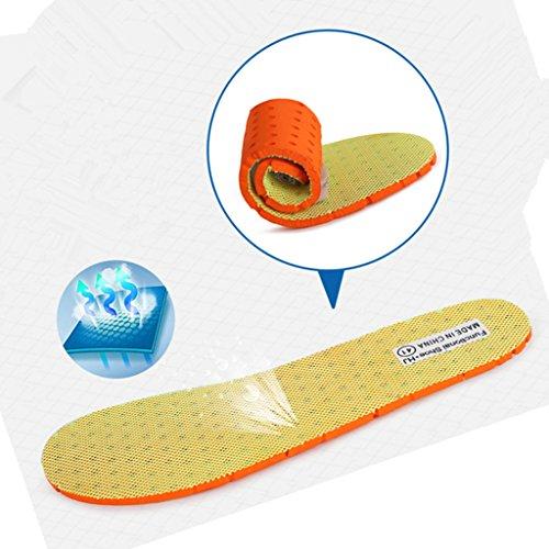 SAGUARO Aquatique Chaussures Bain de Plage pour Chausson Respirant Surf Antid Nager Sport TR6gwq