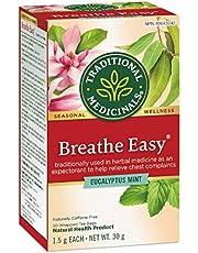 Traditional Medicinals Breathe Easy, 20 tea bags, 30g
