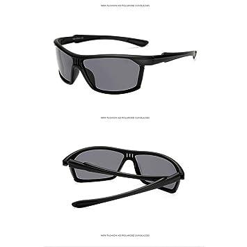 Taiyangcheng Gafas de Sol Hombre Polarizadas Gafas de Sol ...