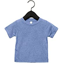 Bella Canvas - Toddler Triblend Short Sleeve Tee - 3413T