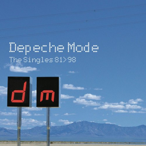 Depeche Mode - Classic Cuts The New Romantic Era Disc 1 - Zortam Music