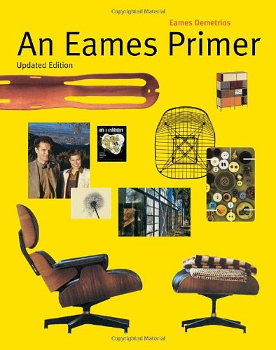 An Eames Primer, Updated Edition