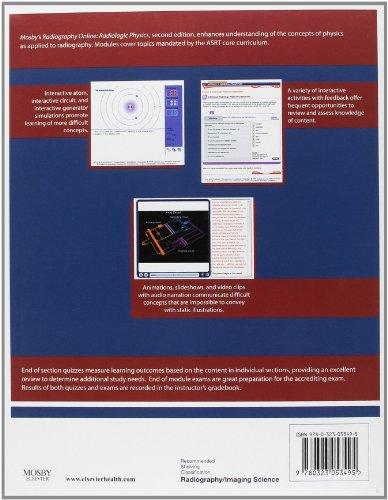 Mosbys-Radiography-Online-Radiologic-Physics-Access-Code-2e