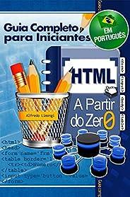 HTML a partir do zero