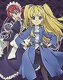 聖剣の刀鍛冶(ブラックスミス) Vol.4 [Blu-ray]