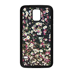 Daisy Use Your Own Image Phone Case for SamSung Galaxy S5 I9600,customized case cover ygtg558096