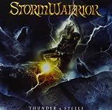 Stormwarrior: Thunder & Steele (Ltd.Gatefold) [Vinyl LP] [Vinyl LP] (Vinyl)