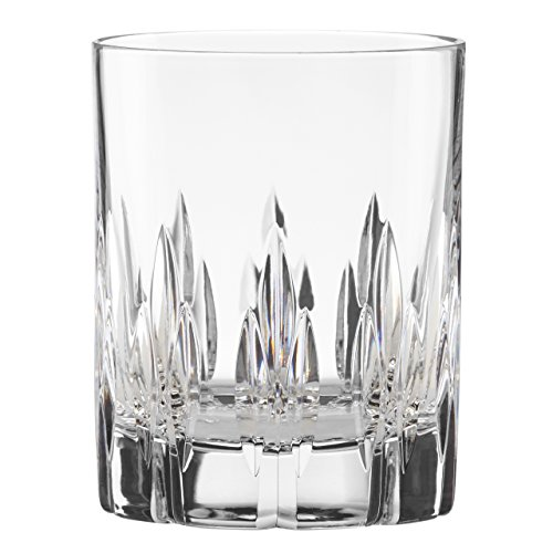 Lenox Firelight Oversize DOF Glass, Clear