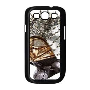 Samsung Galaxy S3 I9300 Helmet Phone Back Case Customized Art Print Design Hard Shell Protection FG044981