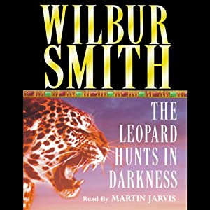 The Leopard Hunts in Darkness Audiobook