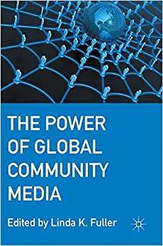 Book The Power of Global Community Media