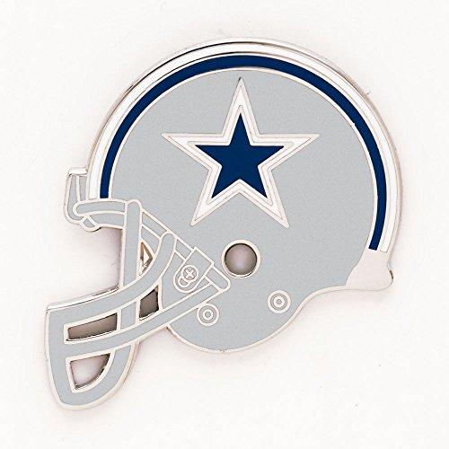 Dallas Cowboys Lapel Pins (NFL Dallas Cowboys Helmet Pin)