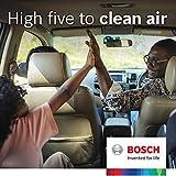 Bosch Automotive 6031C 6031C HEPA Cabin Air