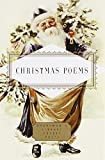 Christmas Poems (Everyman's Library Pocket Poets Series)