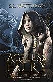 Ageless Fury (Mists of Kel Doran: Dragon-Touched)