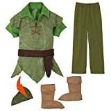Disney Interactive Studios Kids Costumes Review and Comparison