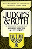 Judges & Ruth (The Tyndale Old Testament Commentary Series)