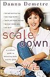 Scale Down, Danna Demetre, 0800758781