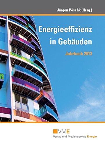 Energieeffizienz in Gebäuden - Jahrbuch 2013