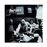 Diox & The Returners: Backstage [CD]