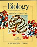 img - for Biology.Students' Manual book / textbook / text book