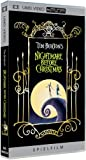 The Nightmare Before Christmas [UMD pour PSP] [Import allemand]