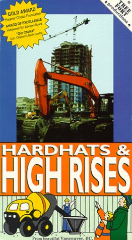 Hardhats High Rises VHS Various product image