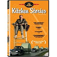 Kitchen Stories [Import]