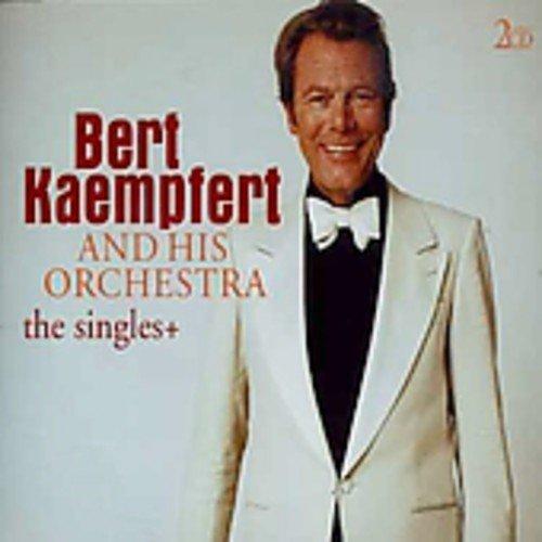 """Release """"The Singles+"""" by Bert Kaempfert - MusicBrainz"""