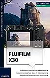 Foto Pocket Fujifilm X30
