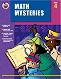 Math Mysteries, School Specialty Publishing, 0768227445