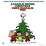A Charlie Brown Christmas [Green Vinyl]: more info