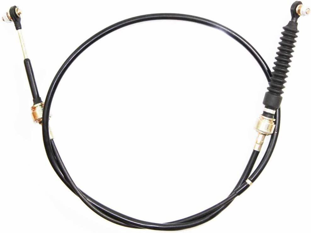 BYWIN Replace # 33820-52290 Brand NEW Automatic Transmission Gear Shift Cable for TOYOTA