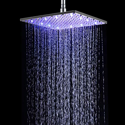 LED Shower Head Amazon