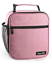 Hap Tim Insulated lunch box for kids men
