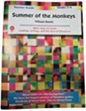 Summer of the Monkeys (Teacher Guide)