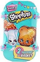 Shopkins Season 3, Pack of 2