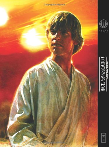The Life of Luke Skywalker - Book  of the Star Wars Legends