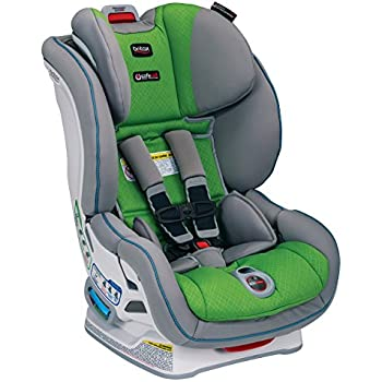 Amazon Com Britax Usa Boulevard Clicktight Convertible Car Seat
